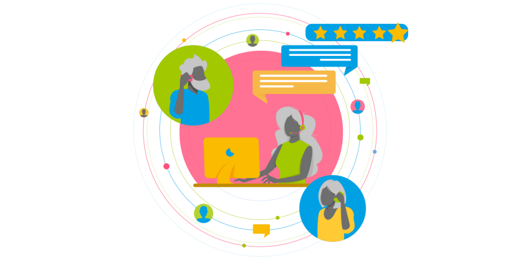 automated customer feedback