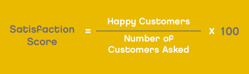 5 Super Benefits of CSAT & Top 5 Tips to Improve Customer Satisfaction 2