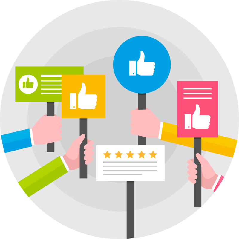 6 Ways to Create a Successful Word of Mouth Marketing Campaign 1